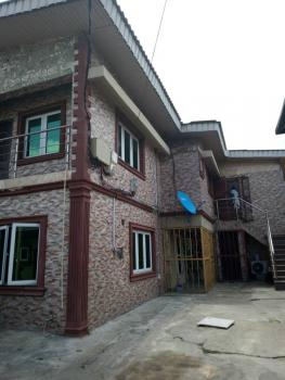 Lovely 3 Bedroom Flat in an Estate, Mende, Maryland, Lagos, Flat for Rent