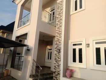 Brand New 5 Bedroom Duplex with Bq, Efab Queens Estate, Gwarinpa, Abuja, Detached Duplex for Rent
