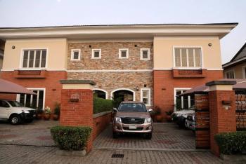 Beautiful Fully Detached, Osborne, Ikoyi, Lagos, Detached Duplex for Rent