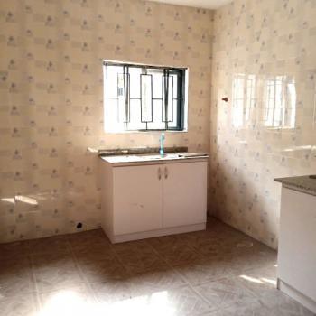 a Beautiful 2 Bedroom Flat En-suit, Thera Annex Estate, Sangotedo, Ajah, Lagos, Flat for Rent