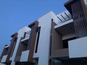 Luxury 4 Bedroom Duplex with Boys Quarters, Wuye, Abuja, Detached Duplex for Sale