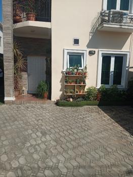 Luxury 4 Bedrooms Semi Detached, Off Admiralty Way, Lekki Phase 1, Lekki, Lagos, Semi-detached Duplex for Sale