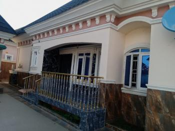 Luxury 3 Bedrooms Detached Bungalow, Efab Queens Estate, After Charly Boys House, Gwarinpa, Abuja, Detached Bungalow for Sale