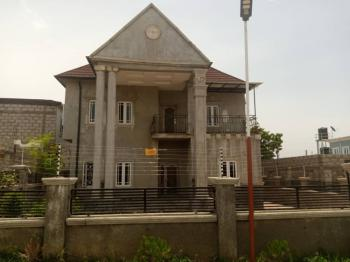 Luxury 4 Bedrooms Fully Equipped and Detached Duplex, Lugbe District, Abuja, Detached Duplex for Sale