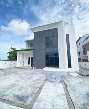 6 Bedroom Fully Detached Duplex, Osapa, Lekki, Lagos, Detached Duplex for Sale