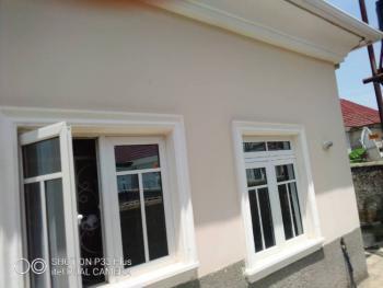 Standard One Bedroom, After Charleyboy, Gwarinpa, Abuja, Mini Flat for Rent