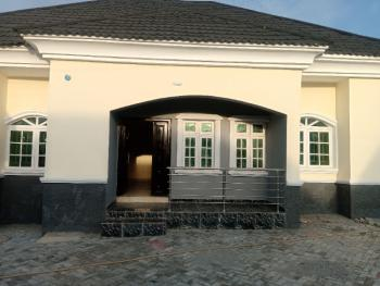 Brand New Luxury 3 Bedrooms Bungalow with Bq, Efab Queens Estate, Gwarinpa, Abuja, Detached Bungalow for Sale