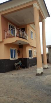 Modern New 3 Bedroom Flat, Rock Stoneville., Badore, Ajah, Lagos, Flat for Rent