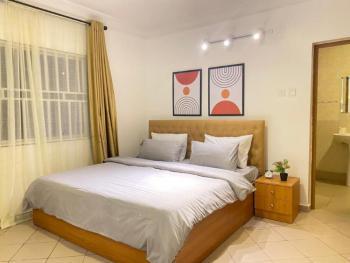 Luxury 2 Bedtoom Apartment, Wuse 2, Abuja, Flat Short Let