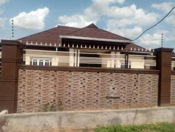 an Executive Newly Built 3 Bedrooms Bungalow, Alimosho Local Govt. Amikanle Ait Side, Alimosho, Lagos, Terraced Bungalow for Sale