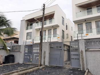 5 Bedrooms En-suite Fully Detached Duplex with a Bq, Lekki Phase 1, Lekki, Lagos, Detached Duplex for Sale