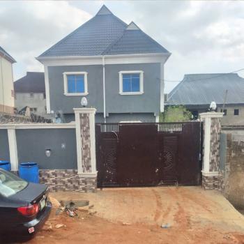 Luxury 6 Units Block of Flats of 2 Bedrooms, Iyana Ipaja, Ipaja, Lagos, Block of Flats for Sale
