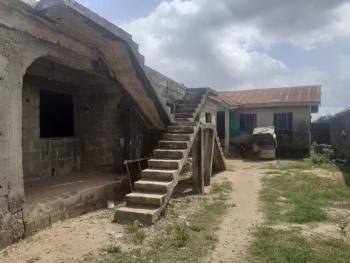 4 Units of 2 Bedrooms, Macaulay Bayeku, Igbogbo, Ikorodu, Lagos, Block of Flats for Sale