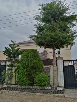 Highly Tasteful & Spacious 5 Bedrooms Detached Duplex with 2 Bedrooms Bq, Blenco Supermarket, Olokonla, Ajah, Lagos, Detached Duplex for Sale