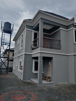 Luxurious 2 Bedroom Flat, Peninsula Scheme 2, Abraham Adesanya Area, Ajiwe, Ajah, Lagos, Flat for Rent