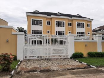 Serviced 4 Bedrooms En-suite Terrace with a Bq and Swimming Pool, Lekki Phase 1, Lekki, Lagos, Terraced Duplex for Rent