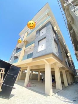Super Luxury Safe 2 Bedroom Apartment, Lekki Phase 1, Lekki, Lagos, Block of Flats for Sale
