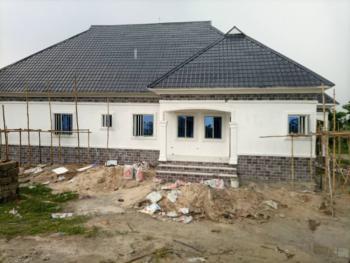 4 Bedroom Bungalow, Otokutu, Warri, Delta, Detached Bungalow for Sale