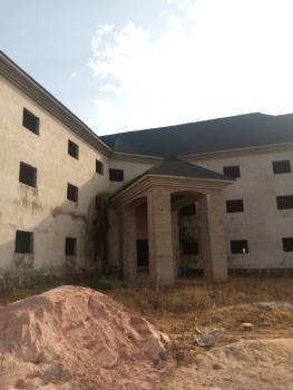 65 Rooms Hotel, Ibusa Road  Across Express, Asaba, Delta, Hotel / Guest House for Sale