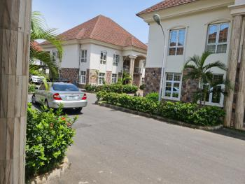 Beautifully Finished 5 Bedrooms Fully Detached Duplex, Maitama Extension., Maitama District, Abuja, Detached Duplex for Rent
