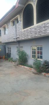 3 Bedrooms Flat, Fagbemile Street, Olowora, Magodo, Lagos, Flat for Rent