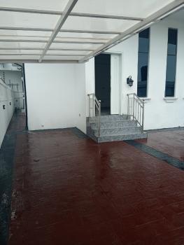 Luxury New 5 Bedrooms Detached House, Chevron Alternative, Lekki Phase 2, Lekki, Lagos, Detached Duplex for Sale
