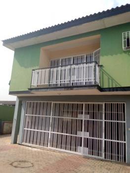 Executive Twins 4 Bedrooms Duplex, Adeniyi Jones, Ikeja, Lagos, Detached Duplex for Sale
