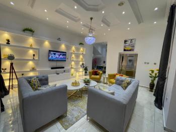 2 Bedroom Apartment, Chevy View Estate, Lekki Expressway, Lekki, Lagos, Detached Duplex Short Let