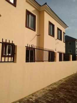 Newly Built Clean and Standard Mini Flat, Off Temple Street Bariga, Bariga, Shomolu, Lagos, Mini Flat for Rent