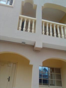 Very Lovely Standard 3 Bedroom Flat, Off Randle By Ishola, Surulere, Lagos, Flat for Rent