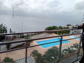 Waterfront 24 Units 4 Bedroom Luxury Apartments with Swimming Pool, Banana Island, Ikoyi, Lagos, Block of Flats for Sale