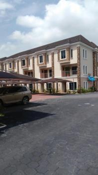4 Bedroom Terrace, Ikate Elegushi, Lekki, Lagos, Terraced Duplex for Sale