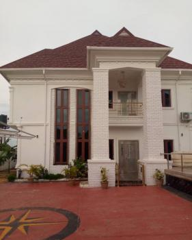Furnished Luxury 5 Bedrooms Duplex and Bq with a Swimming Pool, Vanguard, Asaba, Delta, Detached Duplex for Sale