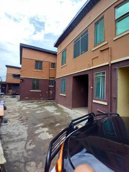 a Very Clean & Spacious 2 Bedroom Flat, Off Pedro Road., Palmgrove, Shomolu, Lagos, Flat for Rent