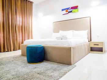 4 Bedroom Luxury Apartment, New Horizon Two Estate Meadow Hall Way, Ikate Elegushi, Lekki, Lagos, Flat Short Let