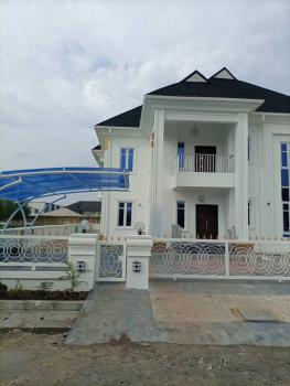 Brand New 2 Bedroom Flat, First Unity Estate Cooperative Villa, Addo., Badore, Ajah, Lagos, Flat for Rent
