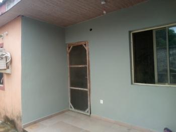 a Giant Room and Palour Mini Flat, United Estate, Sangotedo, Ajah, Lagos, Mini Flat for Rent