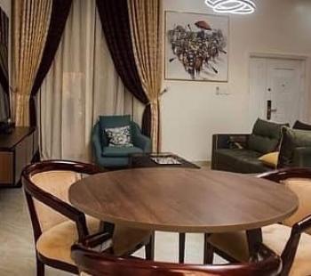 2 Bedroom Apartment, Mabushi, Abuja, Flat Short Let