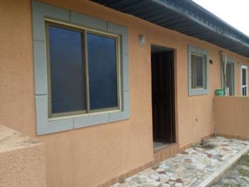 a Nice Room & Parlour Flat, United Estate, Sangotedo, Ajah, Lagos, Mini Flat for Rent