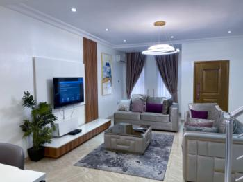 Exquisite 3 Bedroom Apartment, Chevron Lekki Pennisula, Lekki Expressway, Lekki, Lagos, Flat Short Let