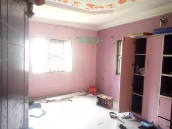 a Big Room in a Shared Apartment, Close to Mega Chicken, Ikota, Lekki, Lagos, Self Contained (single Rooms) for Rent
