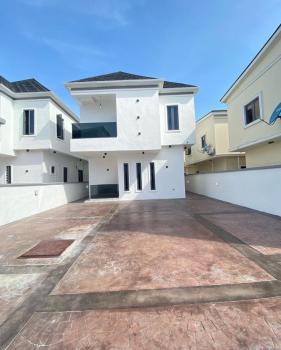 Luxury 5 Bedroom Fully Detached Duplex, Estate, Ikate, Lekki, Lagos, Detached Duplex for Rent
