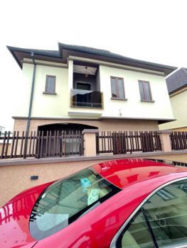 Affordable 4 Bedrooms Fully Detached Duplex, Lekki, Lagos, Detached Duplex for Sale