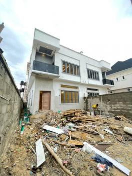Luxuriously 5 Bedrooms Semi-detached Contemporary Duplex with Penthouse, Lekki, Lagos, Semi-detached Duplex for Sale