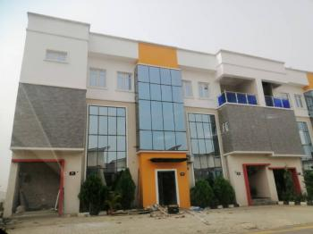 Nicely Finished 3 Bedroom Terrace Duplex, Gude, Apo, Abuja, Terraced Duplex for Rent