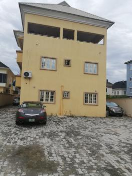 Luxury 1 Bedroom Apartment with Executive Facilities, By Second Toll Gate By Chevron, Lekki Phase 2, Lekki, Lagos, Mini Flat for Rent