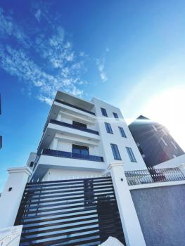 Super Spacious 5 Bedrooms Luxury Maisonette with Swimming Pool, Gym and Elevator, Ikoyi, Lagos, Detached Duplex for Sale
