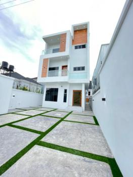 5 Bedrooms Fully Detached Contemporary Outstanding Masterpiece with Swimming Pool, Lekki, Lagos, Detached Duplex for Sale