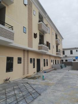 Luxury 4 Bedroom Duplex with Executive Facilities, Orchcid Road, Lekki Expressway, Lekki, Lagos, Terraced Duplex for Rent