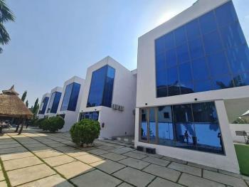 Top Notch 3 Bedroom Apartment, Jabi, Abuja, Flat Short Let